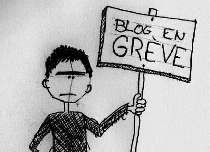Bloggreve