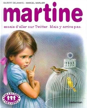 Martinetwit