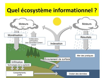 Ecosystemeinformation