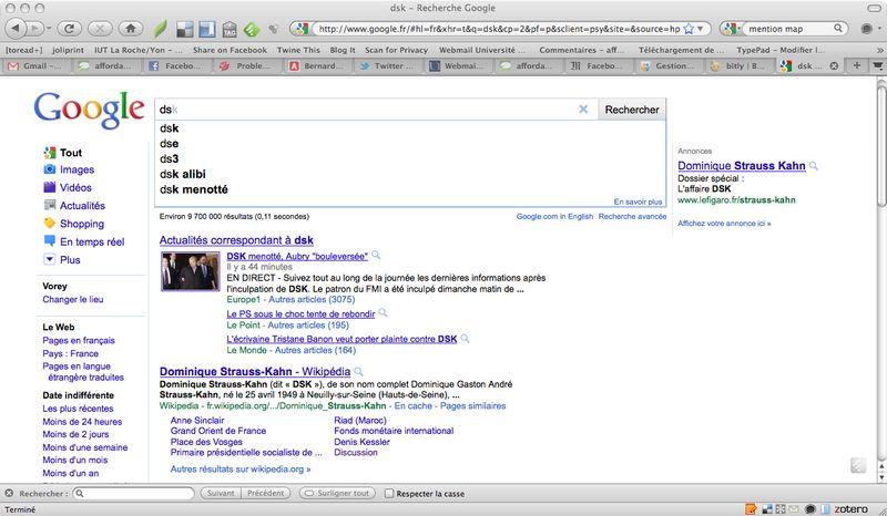 Dsk-google