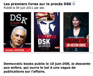 Dsk-books