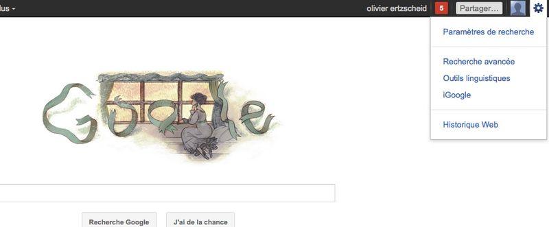 Rech-avancee-google