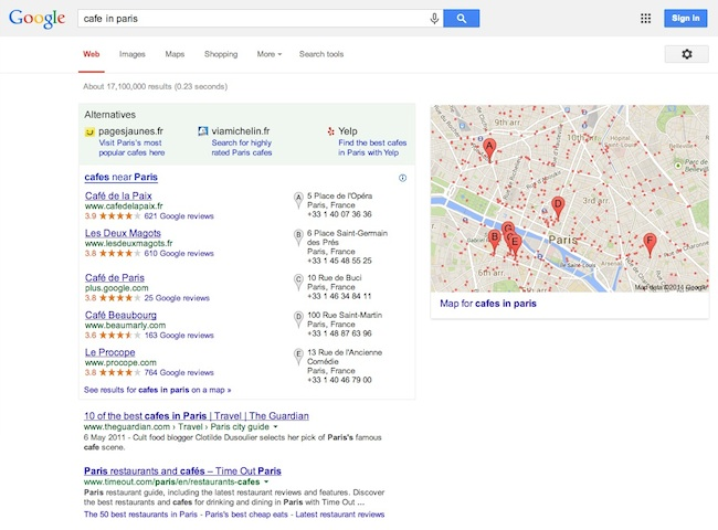 Google-search-result-3