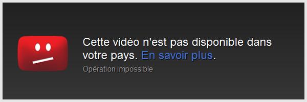 Videopasdispo