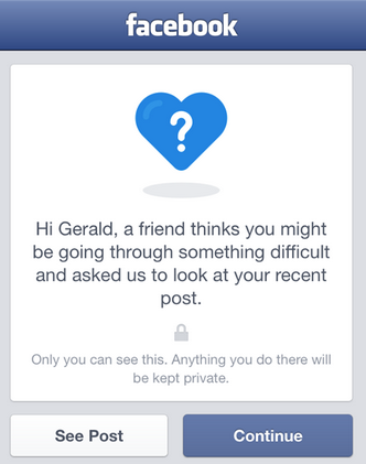 Message-de-prevention-anti-suicide-facebook