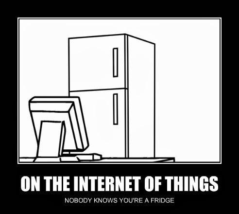 Internetfridge