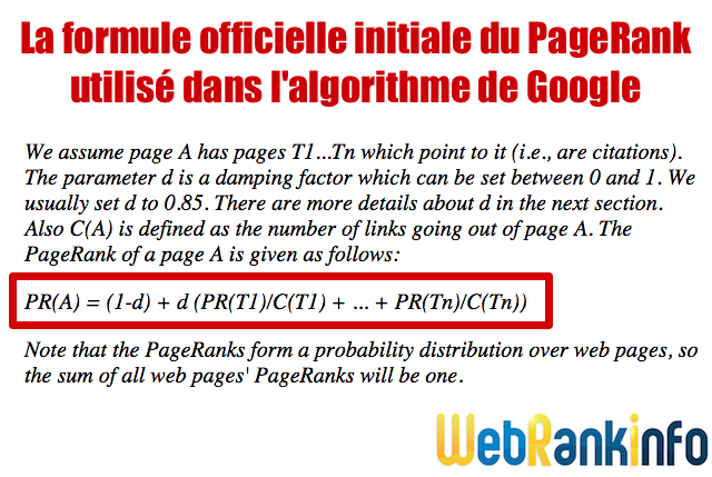 Pagerank-formule-initiale