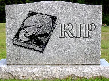 Hd-tombstone
