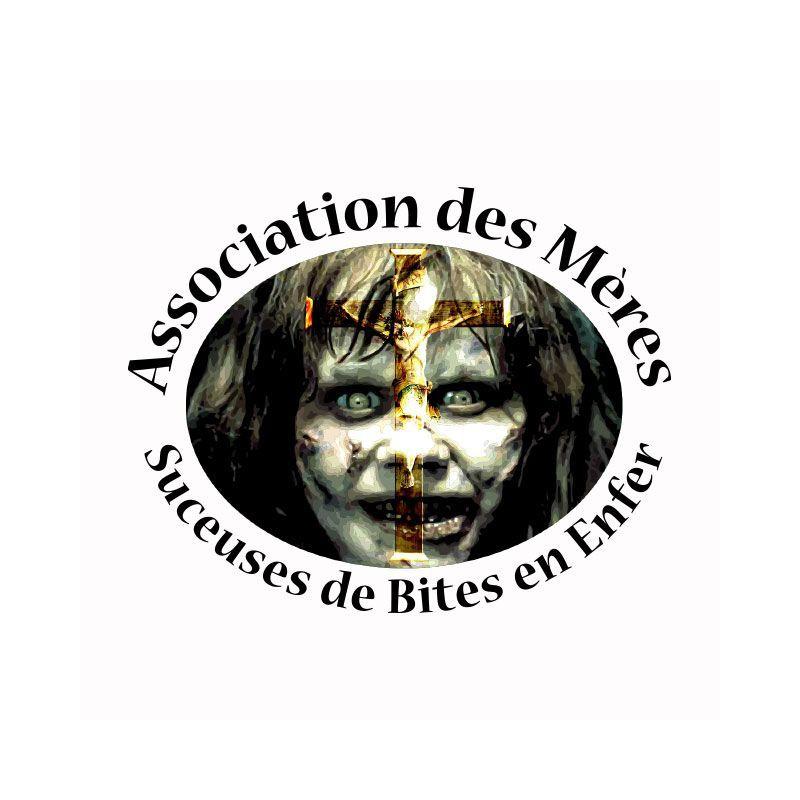Shirt-parodie-l-exorciste-association-des-meres-suceuses-de-bites-en-enfer-blanc-mixtes