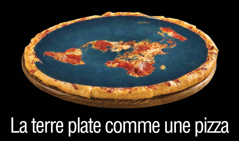 Pizza-terre-plate