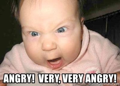 Angry-very-very-angry